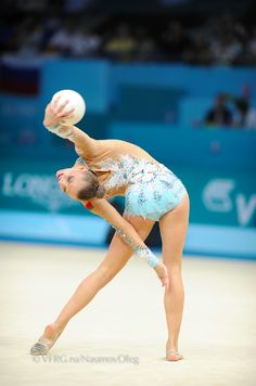 So wish I could do rhythmic instead of artistic