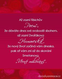Svatební přání obrázky, citáty a animace pro Facebook - ObrazkyAnimace.cz Congratulations, Neon Signs, Facebook