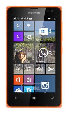 مایکروسافت Lumia 532 Dual SIM