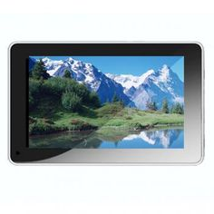 AOSON M723 Quad Core ATM7029 1.2GHz 7 Inch 8GB Android 4.1 Tablet