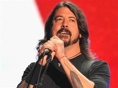 Dave Grohl confirms Foo Fighters hiatus on band's Facebook page. (via Rolling Stone)