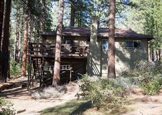 3BR Home deep in the pines, two large decks minutes to Heavenly and Lake Tahoe - Turnkey Vacation Rental