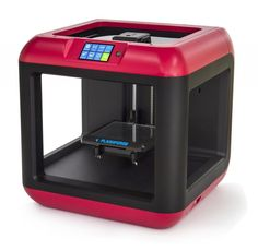 FlashForge Finder Printers with Cloud, Wi-Fi, USB cable and Flash drive connectivity 3d Printer Reviews, Best 3d Printer, Cnc, Desktop 3d Printer, Screen Printer, 3d Printing Business, Multifunction Printer, 3d Printer Supplies, Call Of Duty Black