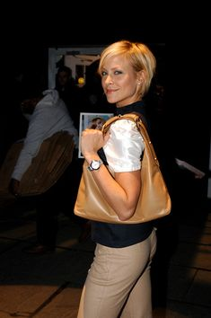 Brittany Daniel Photos - Olympus Fashion Week - Bryant Park - Zimbio