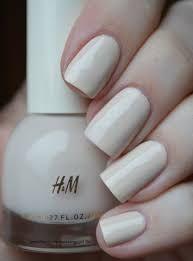 H&M nail polish masala chai