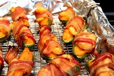 """Shrimp and Sweet Potato Poppers. Warning: These WILL get eaten in 5 minutes or less. """"Keep it Paleo"""" PaleoNick.com"""