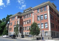 P.S. 13 Yonkers NY ( grades 3&4 ).  This is the first school I ever attended, some 59 years ago.