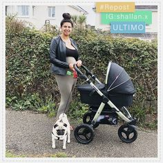 Don't forget your four legged friends when heading out on a family stroll with yout Infababy ULTIMO Travel System 🐶 Big thanks to shallan.x for sharing this photo with us! This Travel System is now available for pre order on our website Travel System, Ultimate Travel, Four Legged, Baby Strollers, Car Seats, Forget, Website, Big, Friends