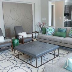 Family-friendly furnishings don't have to fall short in the style department. We love to use durable finishes, stain resistant fabrics and functional design solutions to create homes that meet every family member's needs. We apply these to beautiful and well designed furnishings for a luxurious AND liveable home! . . . #socococozy #sodomino #interiorstyling #interiordesign #interiordetails #hgtvhome #elledecor #showemyourstyled #philadelphiainteriordesign #mainlineinteriordesign… Interior Styling, Interior Design, Outdoor Furniture Sets, Outdoor Decor, Elle Decor, Color Inspiration, Modern Contemporary, Guest Room, Fabrics
