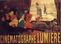Watch the Films of the Lumière Brothers & the Birth of Cinema (1895)