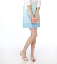 layered ribbon skirt (can i find a way to DIY?)
