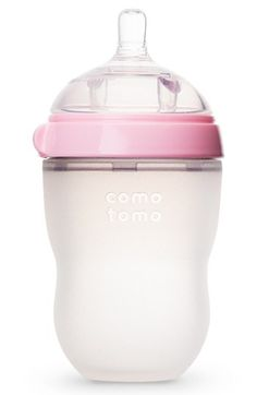 Comotomo Baby Bottle available at #Nordstrom