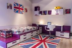 http://www.gopret.com/wp-content/uploads/2015/01/stunning-children-room-english-style-with-rug-on-wooden-floor-as-well-flag-pattern-bedding-set-as-well-drawer-storage-underneath-including-elegant-study-table-under-floating-toys-shelves-801x534.jpg