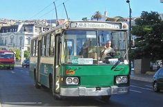"""Trolebuses De Chile S.A Av Brasil Valparaiso Chile - From <A HREF=""""http://www.fotolog.com/barrybuses/"""" TARGET=_top>http://www.fotolog.com/barrybuses/</A><BR><BR> - Fotolog"""