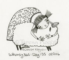 whimsy 135 day 135 022116
