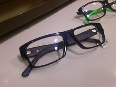 Moar glasses