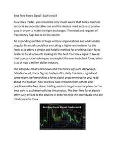 Get Best Economic Position in #ForexMarket... #SapForex24 Read More:- https://issuu.com/vanessasemos/docs/best_free_forex_signal