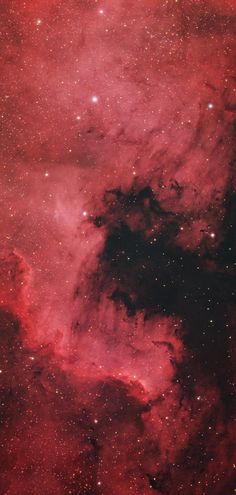 It's possible to capture images like this from your backyard in the city! NGC The North America Nebula This photo of the North America Nebula was photographed from the middle of St. Catharines, Ontario under heavy light pollution (Bortle Class