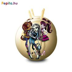 GBP - Monster High Kids Bouncy Ball Hooper Inflatable Riding On Outdoor Indoor Toys Play Doh Kitchen, Play Dough Sets, Bouncy Ball, Halloween Toys, Toys Uk, Color Kit, Stress Toys, Activity Toys