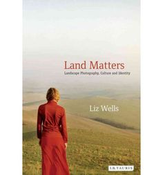 Land Matters by Liz Wells - copy-editing and proofreading