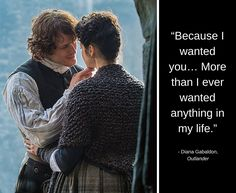 5 Lessons 'Outlander' Can Teach Us About Love