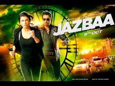 Jazbaa official trailer..  #aishwaryarai to get more trailer click here http://crazywooodmusic.blogspot.com/
