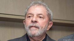 PF deflagra operação na casa do ex-presidente Lula Foto: Ex-presidente Luiz Inácio Lula da Silva