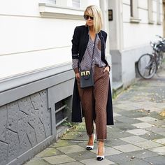 Pj's style @steffenschraut || soon on my blog || 📸 @littlevoyager_ys || Werbung /Advertisement #fashion #fashionable #streetstyleluxe…