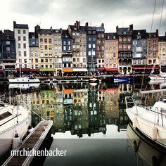 @mrchickenbacker Hontfleur - C2C N°001 - Sélection de monsieurpop pour www.INKstagram.fr