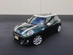 Mini Cooper a trend-setter App for your MINI http://Carwarninglight.com