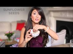 DIY Biotin Shake for Healthier and Thicker Hair - YouTube