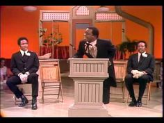 The Flip Wilson Show ~ Here Comes the Judge The Flip Wilson Show was the first successful network variety series with an African-American star. In its first two seasons, its Nielsen ratings placed it as America's second most-watched show. Flip Wilson based his storytelling humor on his background in black clubs, but adapted easily to a television audience. The show's format dispensed with much of the clutter of previous variety programs and focused on the star and his guests.