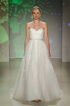 741d609e74b Become a real life Disney Princess with Disney Fairy Tale Weddings    Honeymoons. See the 2017 Disney Fairy Tale Weddings by Alfred Angelo  collection and ...