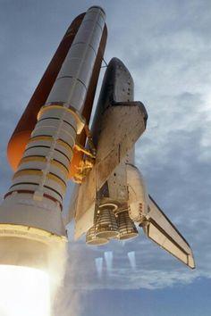 the cockpit of the mock up space shuttle orbiter adventure inside rh pinterest com