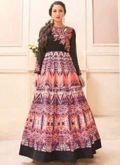 2dfef79962 Buy salwar suits, salwar kameez and designer salwar suits online. Order  this mesmerizing embroidered