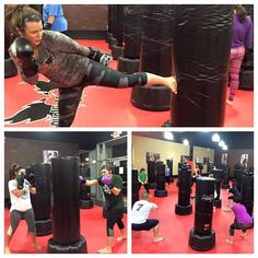 Let us show you the way to the best workout of your life!  #kickboxing #fitness #exercise #fitnessexercise #fitnesskickboxing #cardiokickboxing #conqueryourfears #nofears #fearless #goals #reachgoals #happiness #love #lovewhatyoudo