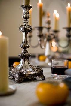 detail :: candlesticks