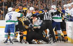 Looking forward to meeting the Canucks in the Stanley Cup Finals, again. Flyers Hockey, Hockey Memes, Hockey Players, Bruins Hockey, Lets Go Pens, Hockey Season, Nhl News, Vancouver Canucks, New York Rangers