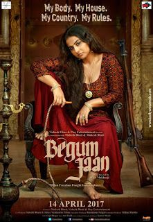 Great Bollywood Movies Watch Online Free On Youtube: Begum Jaan(2017) : Upcoming Hindi Film :