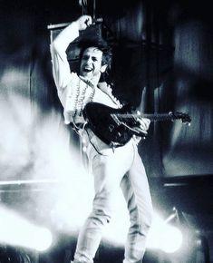 #Gustavo cerati #musica #rock #guitar #concertphotography