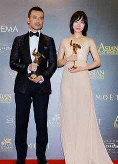 "(china.org) China's ""Blind Massage"" was named Best Film at the 9th Asian Film Awards held in Macao on Wednesday and the Best Director went to Ann Hui from ""The Golden Era."" ""Gone With the Bullets"" led the award ceremony with three technical awards. http://www.chinaentertainmentnews.com/2015/03/chinese-filmmakers-sweep-asian-film.html"