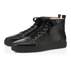 Christian Louboutin - Men's Sneakers.