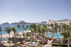 All Inclusive at Riu Palace Cabo San Lucas - All Inclusive, Cabo San Lucas - Colonia El Medano - Baja California Sur
