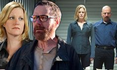 Breaking Bad tops the Screen Awards Guild Awards with 4 nominations
