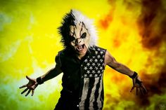 New music video for @dj_bl3nd SOON!  Photo by Harry Tiits. @sohairytits #vitapictura #videoproduction #djbl3nd #welcometohell #newmusicvideo #estonia #bts #behindthescenes #backstage