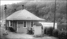 Dora depot