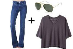 Lucky-Six Ways to Beat a Jeans & T-Shirt Rut