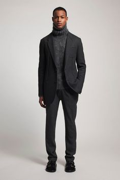 Michael Kors | Fall 2014 Menswear Collection | Style.com