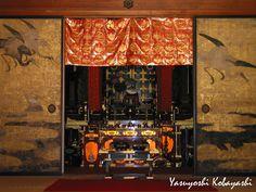 Koyasan Kongobuji Temple by @8270chihaya   Located on Mount Kōya, Wakayama prefecture, Japan. Its name means Temple of the Diamond Mountain.