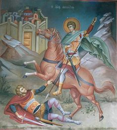 Byzantine Icons, Byzantine Art, Orthodox Icons, Medieval Art, Crochet Baby, Christ, Saints, Religion, Princess Zelda